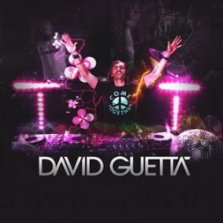 David Guetta DJ Mix 160