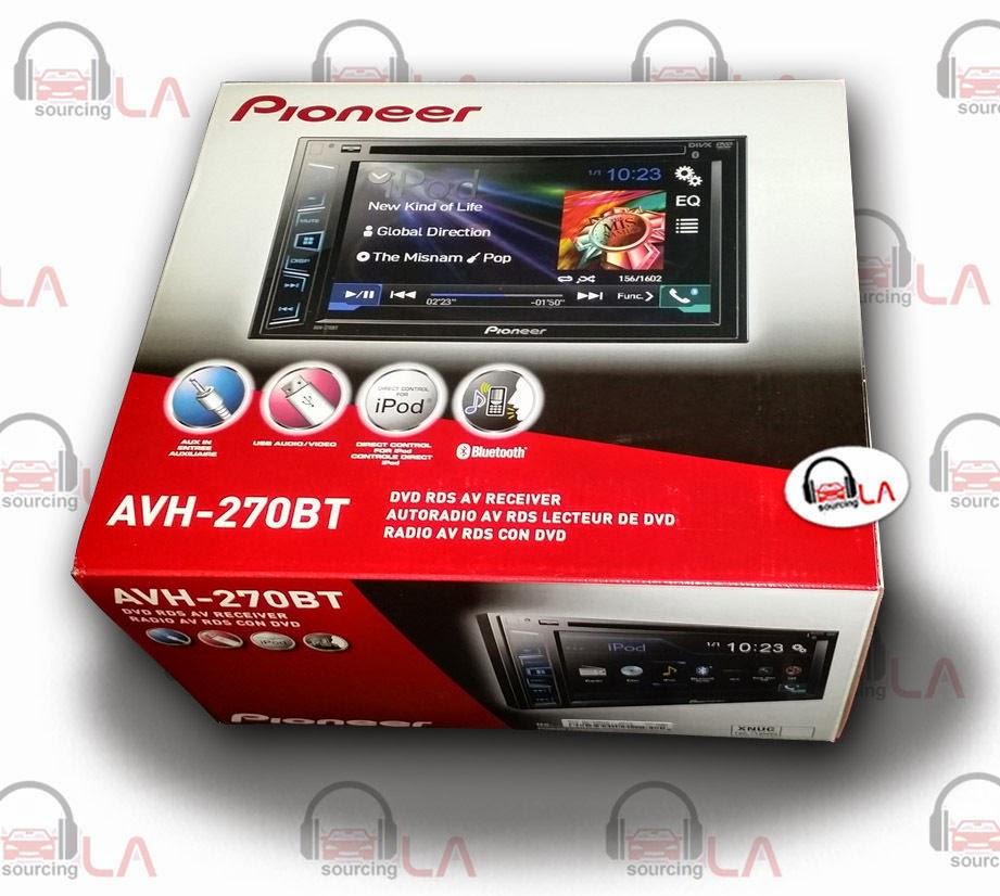 http://www.ebay.com/itm/PIONEER-AVH-270BT-DOUBLE-DIN-6-2-CAR-STEREO-CD-DVD-MP3-BLUETOOTH-RECEIVER-/141499462169