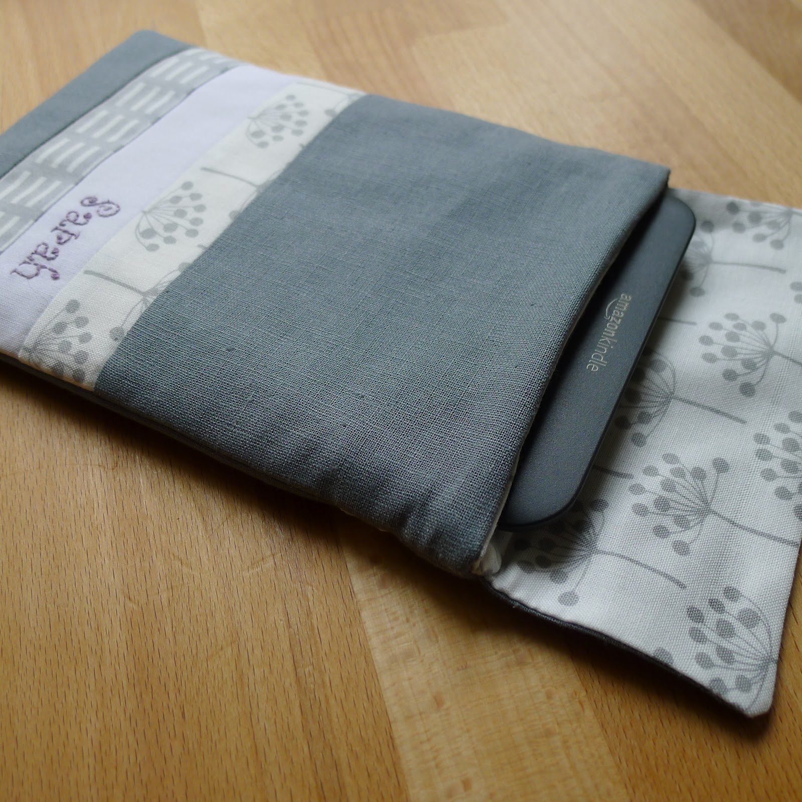 Fashion Book Cover Maker : Sew me happy zakka style book review kindle cover make