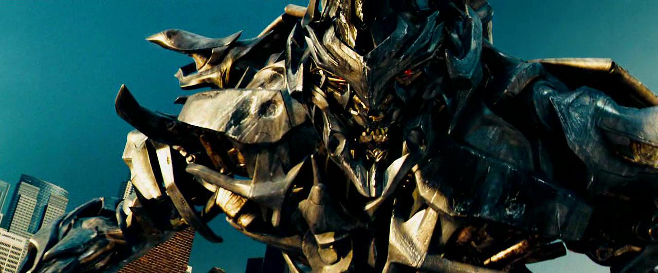 Transformers  2007   BRRip 720p   Espa  241 ol Latino 5 1 - Ingl  233 s 5 1    Transformers 2007