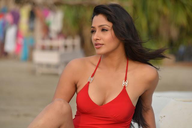 Kesha Kambhati spicy