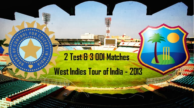 West-Indies-Tour-of-India-2013-Schedule-and-Fixtures