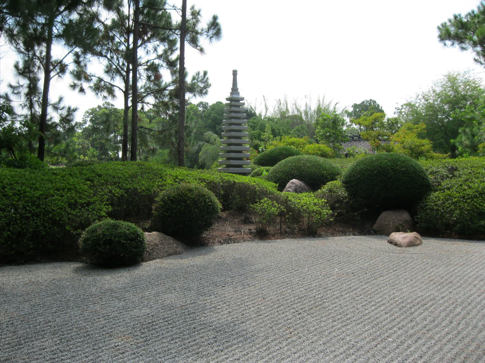 Just A Thought: Morikami Museum and Japanese Gardens