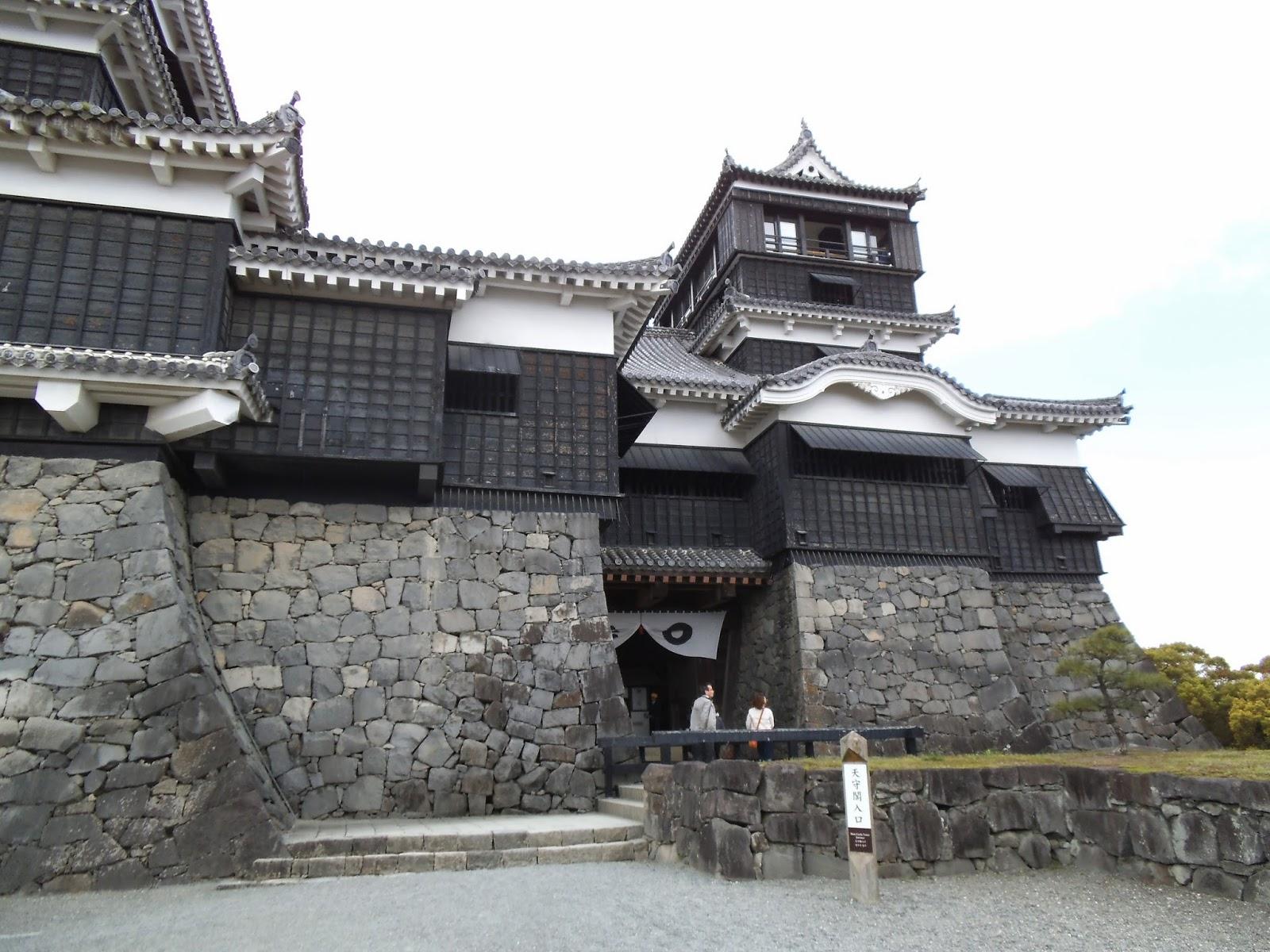Floor Plan Of Himeji Castle Burg Himeji Himeji Tourist