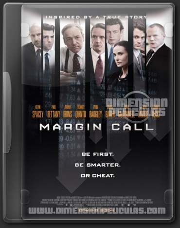 Margin Call (BRRip Inglés Subtitulado) (2011)