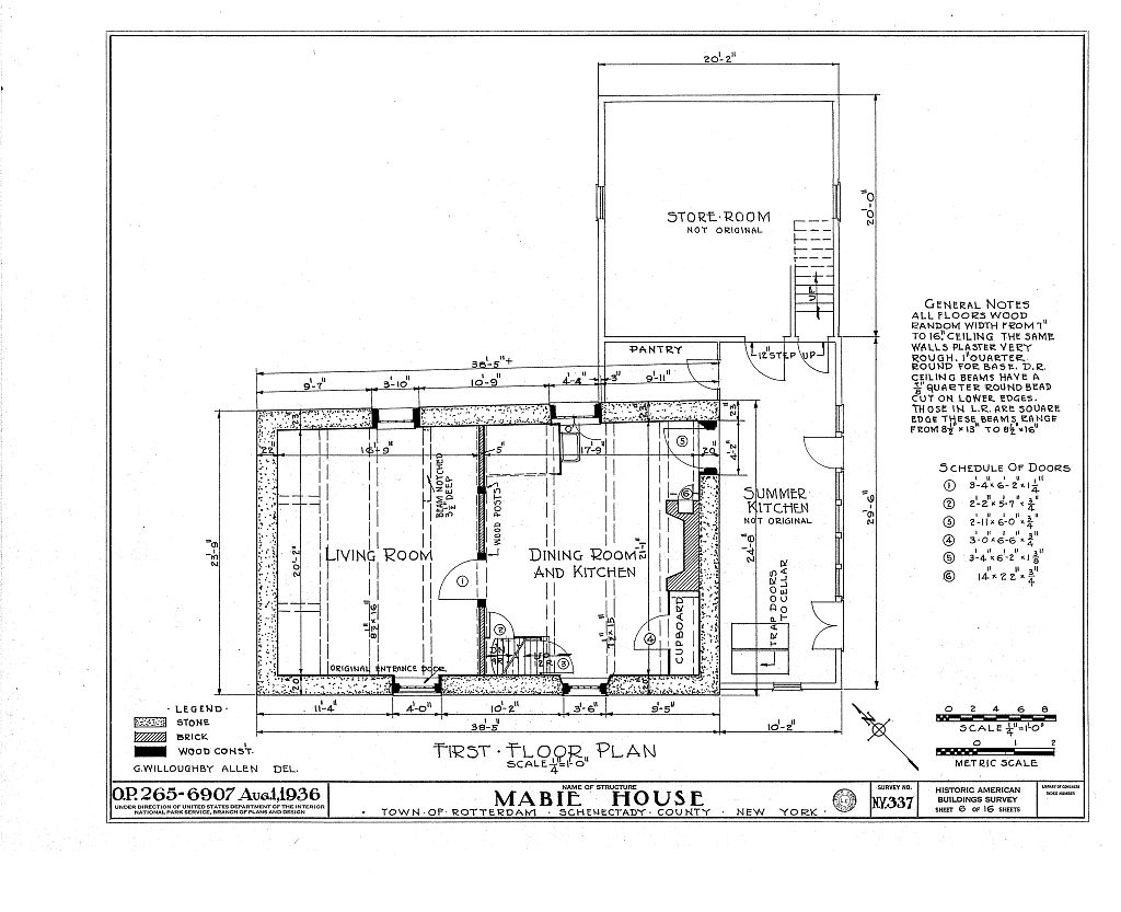 House plans and design architectural plans of famous for Architectural plans of famous buildings
