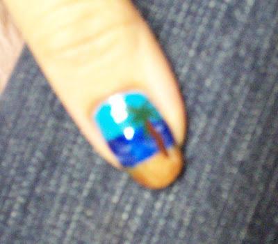 nail me, nail art, anna, beach, sun, swim, summer, ocean