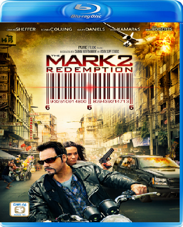 The Mark: Redemption – Legendado