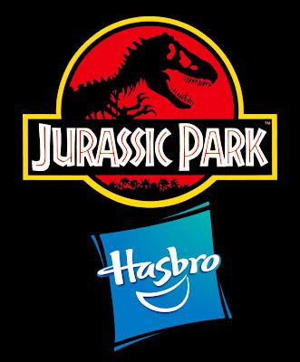 Hasbro to do Jurassic Park toys in 2014