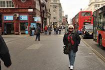 London, England (2011)