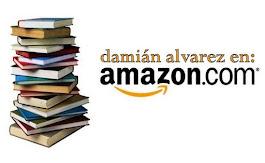 Damián Alvarez en Amazon (enlace pinchando en la imagen)