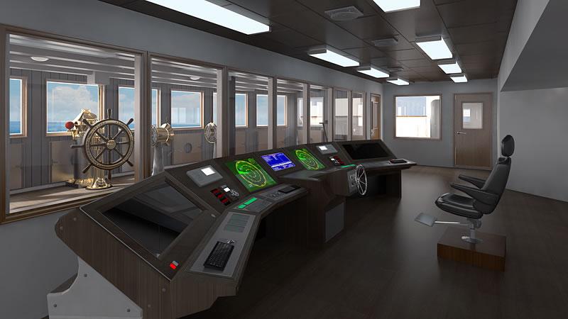 Titanic 2 in mare dal 2016 ecco i primi render pazzo for Costo del 2 piano