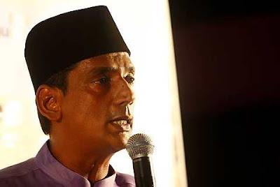 Gambar Prof Madya A Razak Mohaiden Kecewa Dengan Pihak Syarat Wajib Tayang