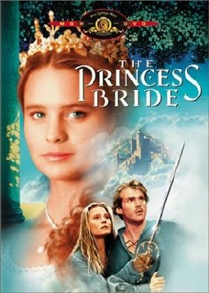 Xem Phim Cô Dâu Công Chúa - The Princess Bride