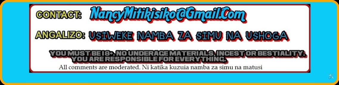 Tuma Picha na Video Kupitia Email Hii na Zingatia Masharti