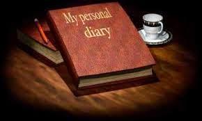 Los diarios de la novela