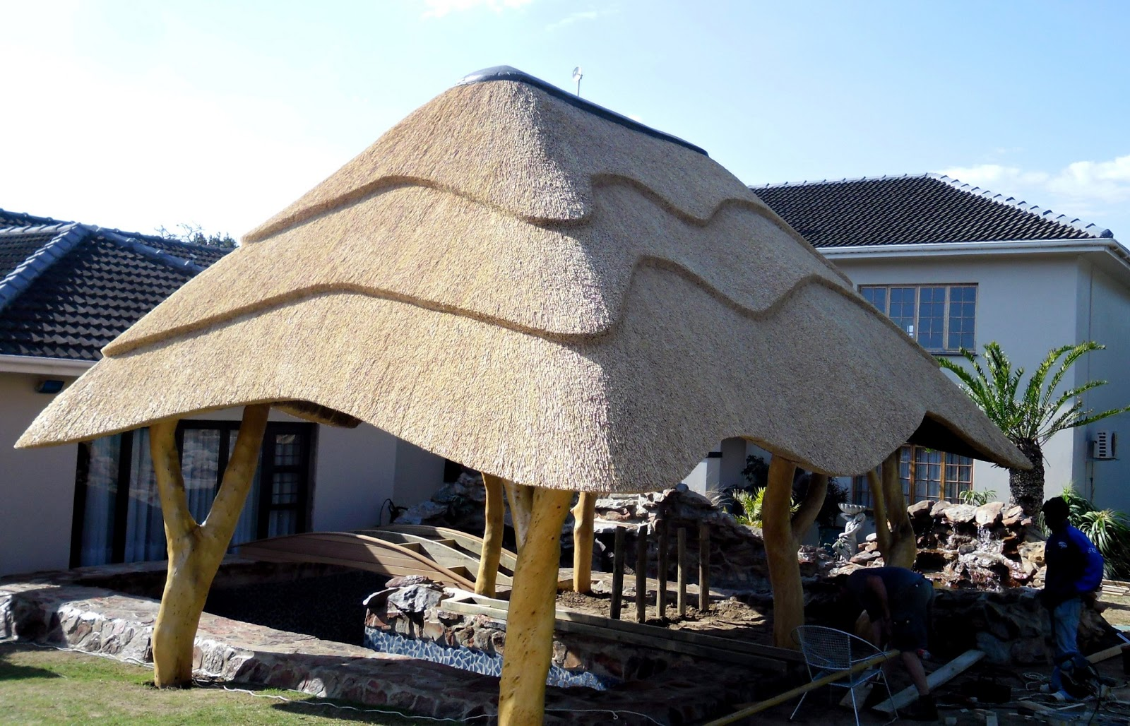 thatch design
