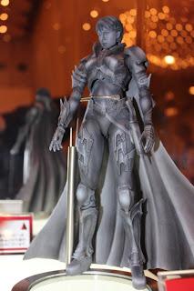 Play Arts Kai Man of Steel Faora Figure