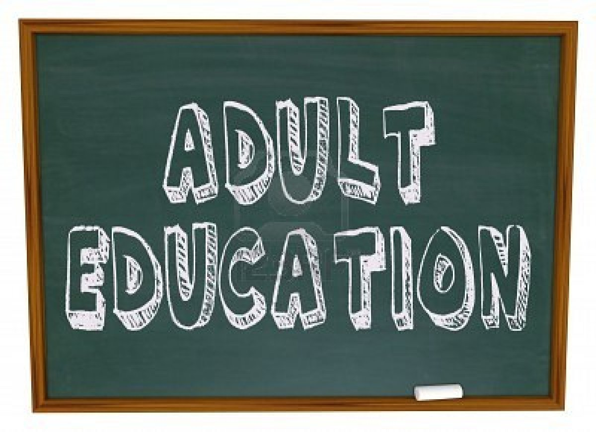essay for students on the importance of adult education