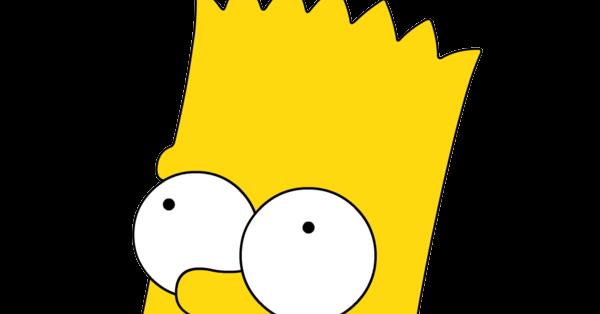 Cartoon characters simpsons png pack - Bart simpson nu ...