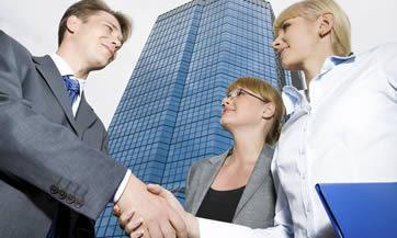 La importancia de la imagen en los negocios