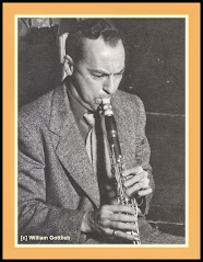 May 16th is the 100th Anniversary of the Birth of Woody Herman