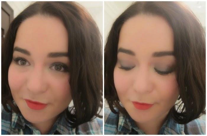 Chanel Rouge Allure Velvet La Romanesque; Rouge Allure Insaisissable lipstick SS15 makeup