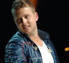 Ryan Tedder, vocalista do OneRepublic