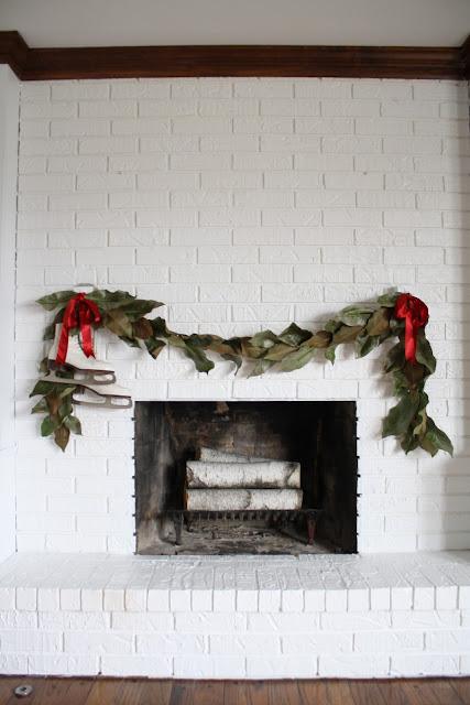 Christmas Decor Julie Blanner Entertaining Home Design That Celebrates Life