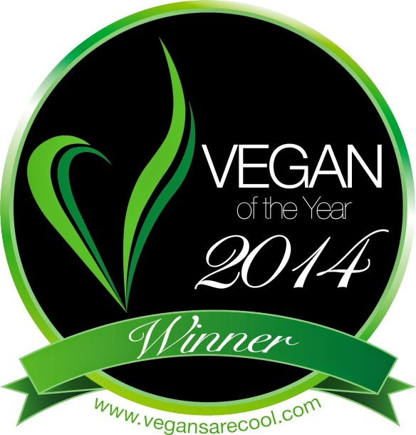 Vegan of the Year