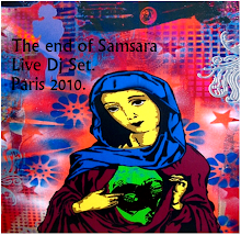 DESCARGA THE END OF SAMSARA DJ SET PARIS, FRANCE.2011