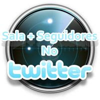 add seguidores, chat twitter