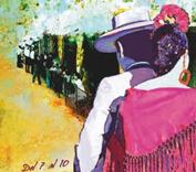 Ya tenemos Cartel de Feria 2015...