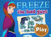 Freeze The Bad Guys