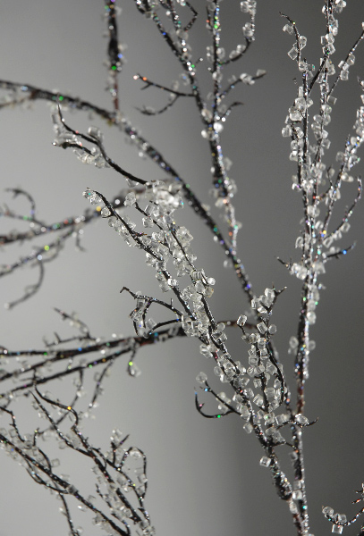 Fiber Optic Led Christmas Trees