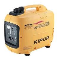 Kipor Inverter Generator