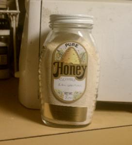 Free honey worldwide