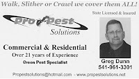 Pro-Pest Solutions