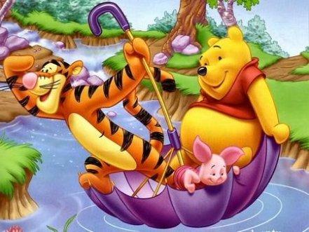 imagenes de winnie pooh | imagenes y fotos de amor con frases ...