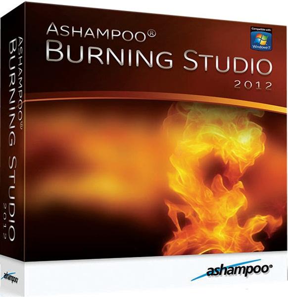 ��� ����� ������� ��� ���������� Ashampoo Burning Studio 2012 10.0.15 + ������ �...