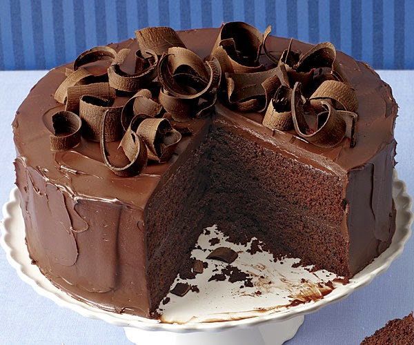 Asal Usul Cake