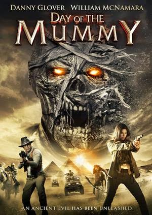 Day of the Mummy full movie (2014)