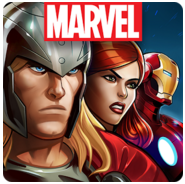 Marvel Avengers Alliance 2 Mod v1.0.1 Apk High Damage Terbaru 2016