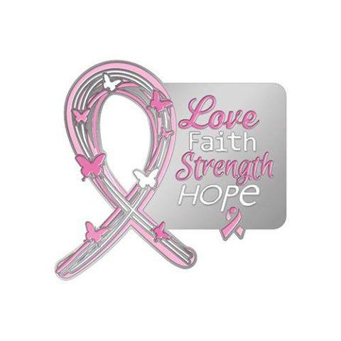 Love Faith Strength Hope