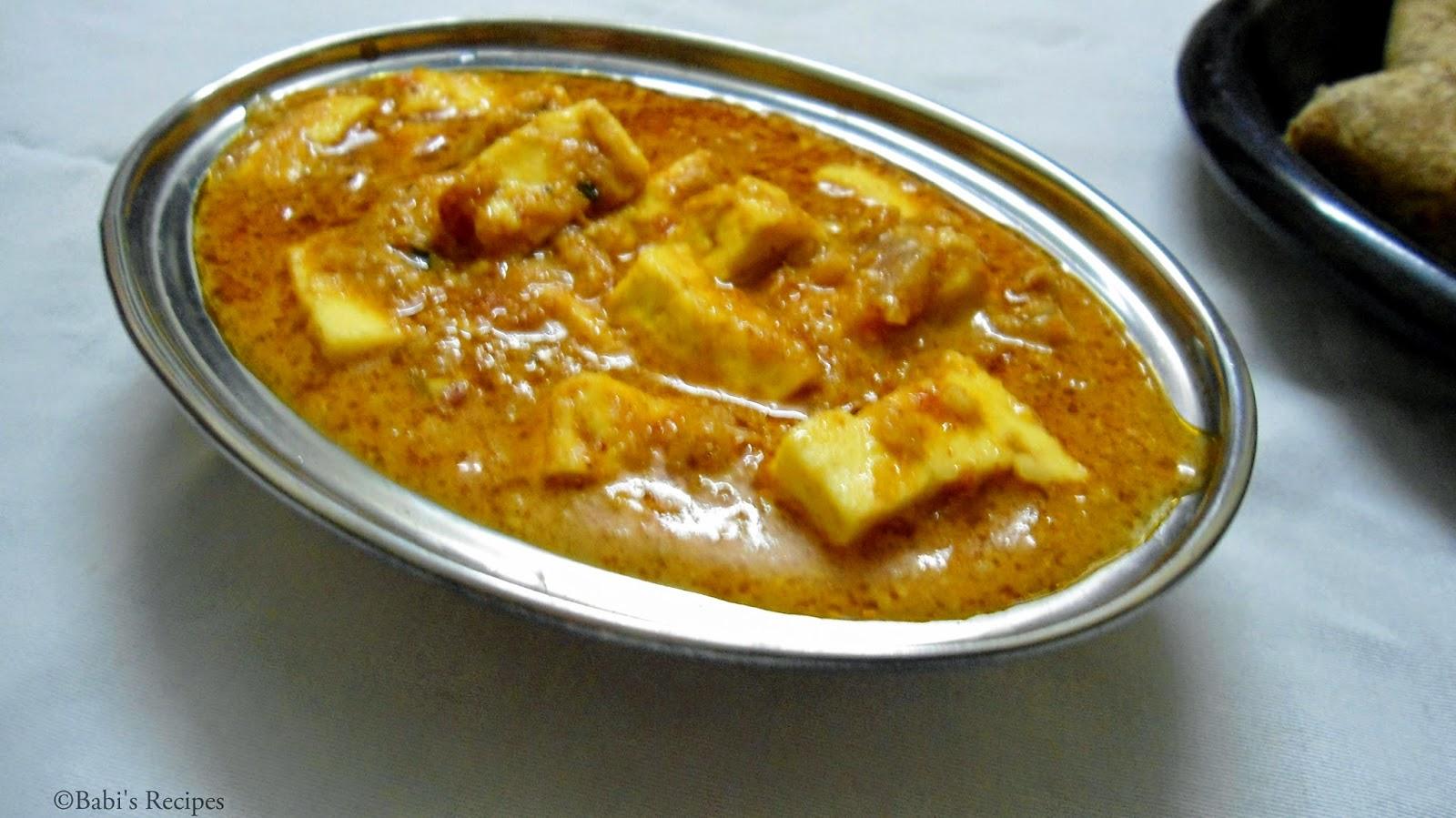 tandoori paneer kebabs fall ratatouille with paneer and harissa paneer ...