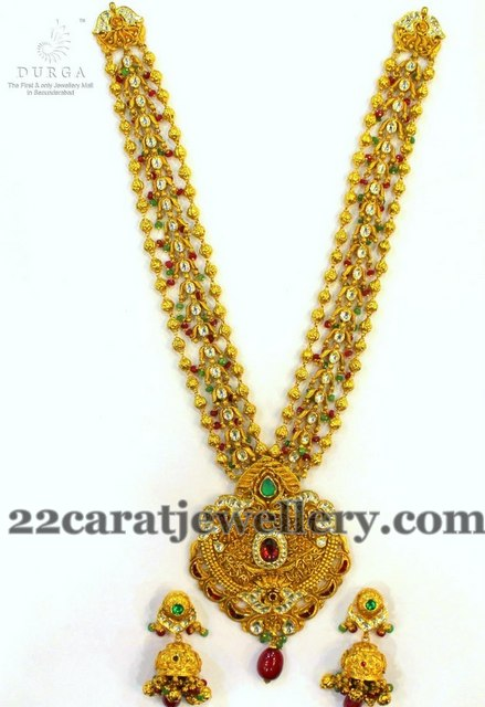 150 Grams Timeless Gold Set