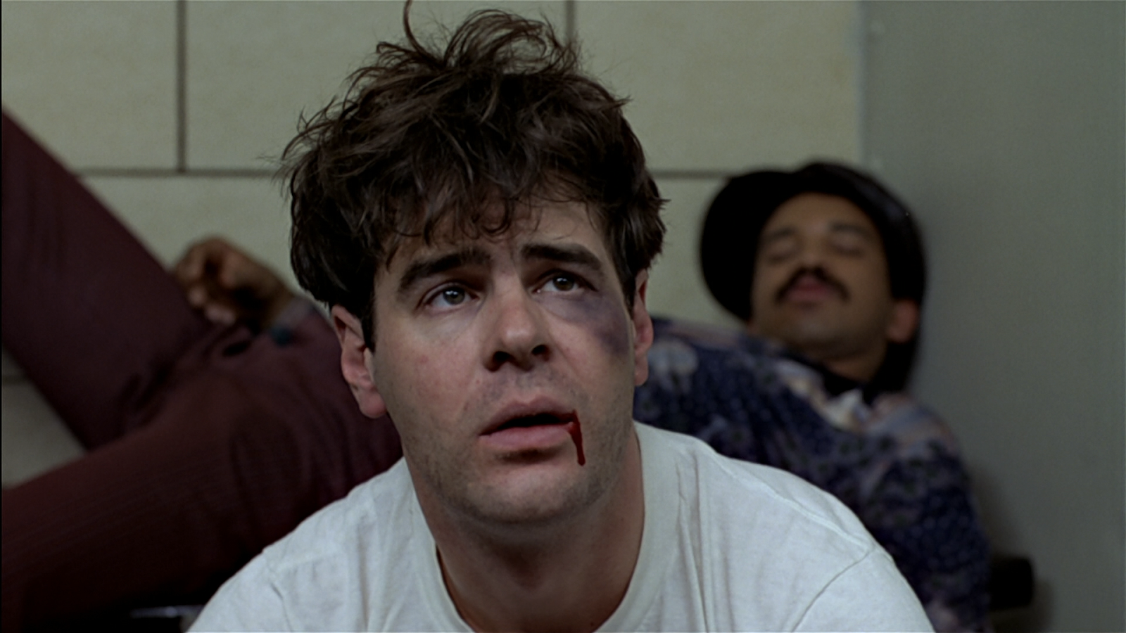 Trading Places Film Review