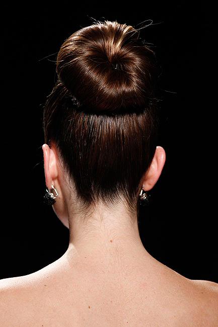 Peinados woman 2013 - Peinados recogidos novias ...