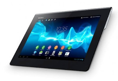 Sony Xperia Tablet Leaked Specs