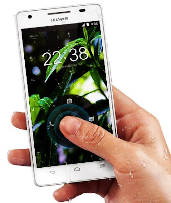 Huawei Honor 3, Android Anti Air